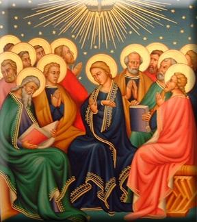 pentecost-icon